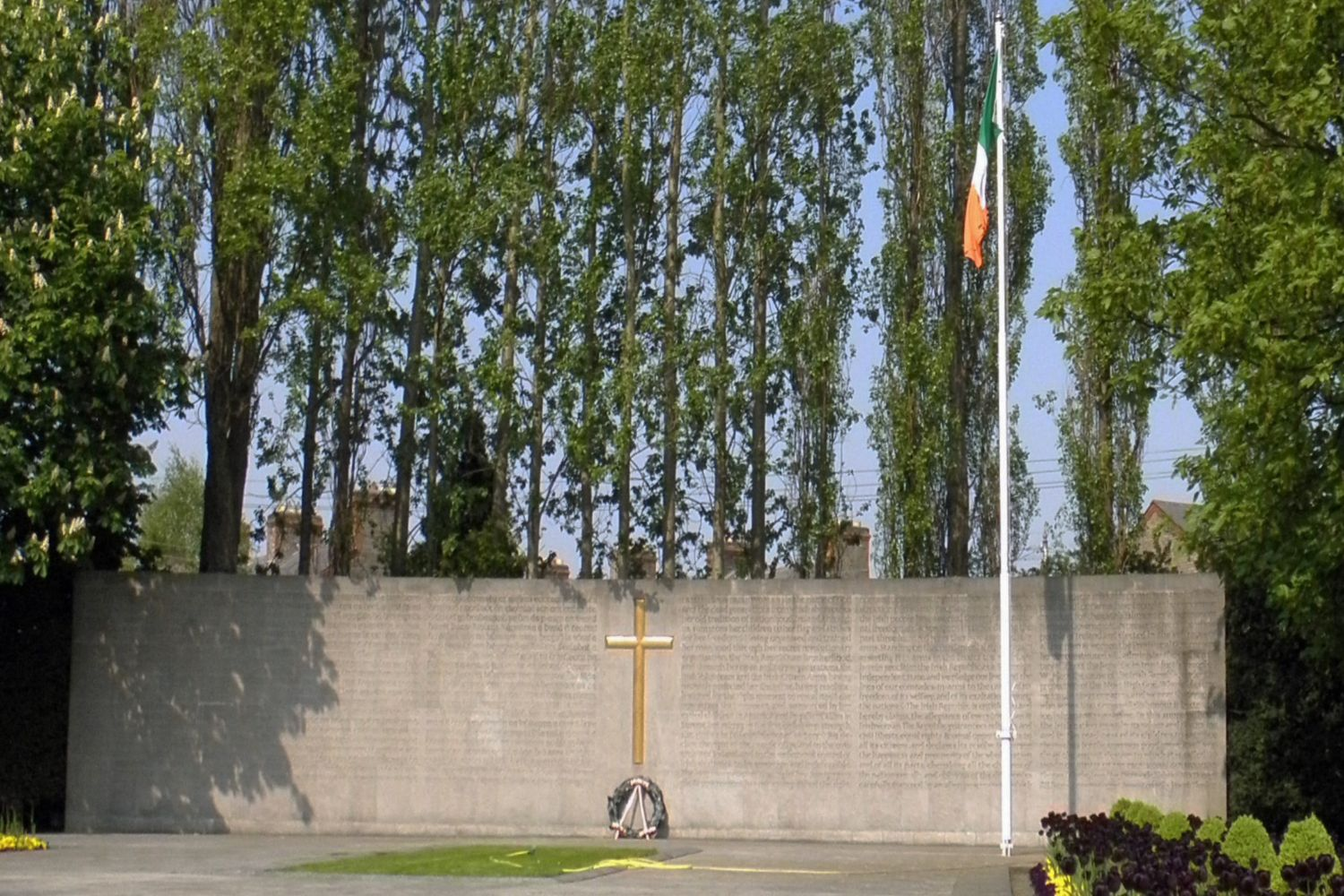 Arbour Hill Cemeteryap